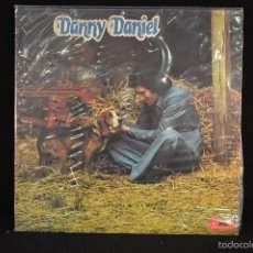 Discos de vinilo: DANNY DANIEL - DANNY DANIEL - LP. Lote 56713415