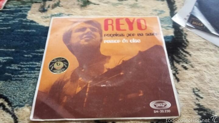 VINILO REYO (Música - Discos de Vinilo - Maxi Singles - Flamenco, Canción española y Cuplé)
