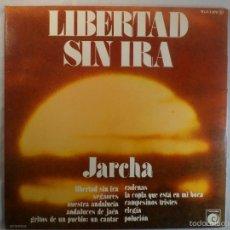 Discos de vinilo: LP JARCHA. LIBERTAD SIN IRA. Lote 56734862