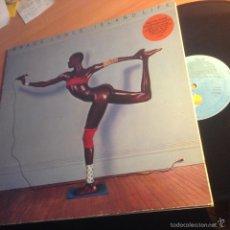 Discos de vinilo - GRACE JONES (ISLAND LIFE) LP ESPAÑA 1985 GAT. (VIN-B0 - 56746892