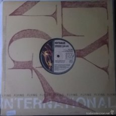 Discos de vinilo: NIGHTCRAWLERS-SURRENDER YOUR LOVE, FLYING INTERNATIONAL-FIN 154. Lote 56756346