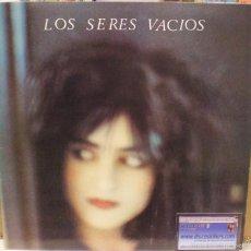 Discos de vinilo: LOS SERES VACÍOS - LA CASA DE LA IMPERFECCIÓN - MAXI SINGLE 12' 45RPM DE 1982 (3C-007). CON ENCARTE. Lote 226958175