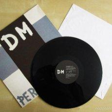 Discos de vinilo: DEPECHE MODE - PERSONAL JESUS - VINILO ORIGINAL 1989 SANNI RECORDS. Lote 56801536