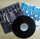 Discos de vinilo: PHANTOM, ROCKER & SLICK - ALBUM DEBUT VINILO ORIGINAL EMI AMERICA RECORDS 1985. Lote 56802557