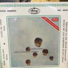 """Discos de vinilo: ORQUESTA EASTMAN-ROCHESTER""""POPS"""". Lote 56804235"""