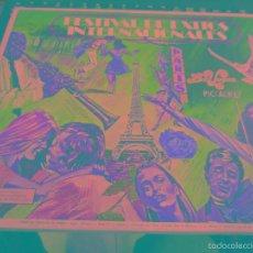 Discos de vinilo: FESTIVAL DE EXITOS INTERNACIONALES EDIT SELECCIONES DEL READER´S DIGEST AÑO 1978. Lote 56819004