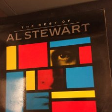 Discos de vinilo: LP AL STEWART - THE BEST OF . RCA PL- 70715. Lote 56827734