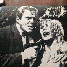Discos de vinilo: YEAH!-THE SUBTERFUGE COMPILATION VOL 3-EP NUEVO. Lote 56829481