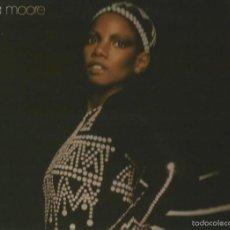Discos de vinilo: MELBA MOORE LP SELLO BUDDAH RECORDS AÑO 1976 EDITADO EN ESPAÑA . Lote 56831531