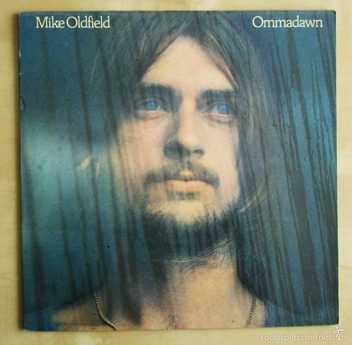 Discos de vinilo: MIKE OLDFIELD - OMMADAWN - ALBUM VINILO ORIGINAL PRIMERA EDICION ARIOLA / VIRGIN 1975 - Foto 2 - 85693799