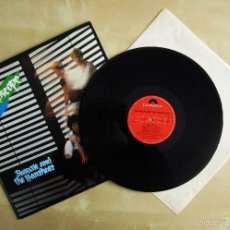 Discos de vinilo: SIOUXSIE AND THE BANSHEES - KALEIDOSCOPE - VINILO ORIGINAL PRIMERA EDICION POLYDOR RECORDS 1980. Lote 56837365