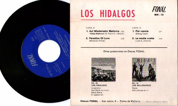 Discos de vinilo: REVERSO. - Foto 2 - 56841479