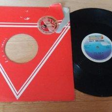 Discos de vinilo: ELLY BROWN.. Lote 56842459