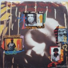 Dischi in vinile: ZIGGY MARLEY AND THE MELODY MAKERS,LOOK WHO´S DANCING EDICION CANADA DEL 89. Lote 56846650