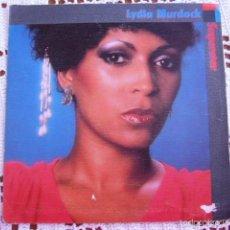 Discos de vinilo: LYDIA MURDOCK SUPERSTAR EP 1983. Lote 56853070