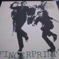 Discos de vinilo: FINGERPRINTZ - DANCING WITH MYSELF - MAXI - 3 TRACKS - GREEN VINYL - EDICION INGLESA DEL AÑO 1979.. Lote 56853290