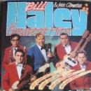 Discos de vinilo: LP - BILL HALEY AND THE COMETS - 20 GREATEWT HITS (BELGICA, FUN RECORDS SIN FECHA). Lote 56856441