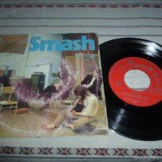 Discos de vinilo: SMASH PERGOLA. Lote 56856860