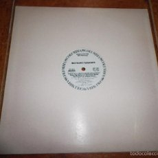 Discos de vinilo: MAYNARD FERGUSON THEME FROM BATTLESTAR GALACTICA MAXI SINGLE VINILO PROMO USA 1978 2 TEMAS. Lote 56857718