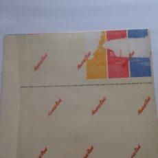 Discos de vinilo: LA TRAMPA-VOLVER A CASA. Lote 56882099