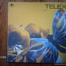 Discos de vinilo: TELEX - SEX . Lote 56883683