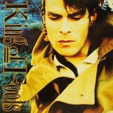 Discos de vinilo: KING OF FOOLS-KING OF FOOLS LP VINILO 1991 SPAIN. Lote 56887966