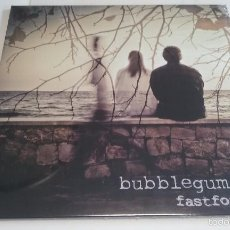 Discos de vinilo: BUBBLEGUM - FAST FORWARD - ROCK INDIANA - POWER-POP. Lote 56894101