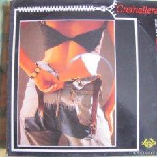 Discos de vinilo: LP - CREMALLERA - RUMBA POP, SALSA POP (SPAIN, DISCOS COLISEUM 1991). Lote 56895128
