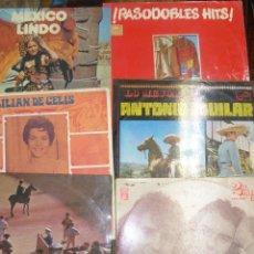 Discos de vinilo: VINILOS LPS ORIGINALES VARIOS ARTISTAS 4. Lote 56899356
