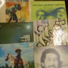 Discos de vinilo: VINILOS LPS ORIGINALES VARIOS ARTISTAS 6. Lote 56899649