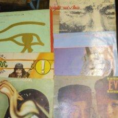 Discos de vinilo: VINILOS LPS ORIGINALES VARIOS ARTISTAS 8. Lote 56899722