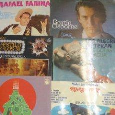 Discos de vinilo: VINILOS LPS ORIGINALES VARIOS ARTISTAS 10. Lote 56899854