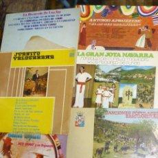 Discos de vinilo: VINILOS LPS ORIGINALES VARIOS ARTISTAS 12. Lote 56899882