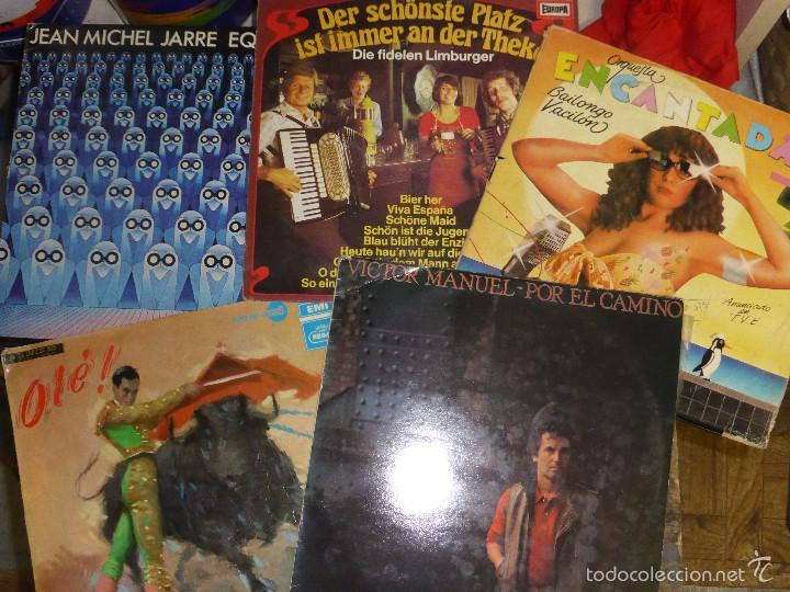 VINILOS LPS ORIGINALES VARIOS ARTISTAS 13 (Música - Discos de Vinilo - EPs - Solistas Españoles de los 70 a la actualidad)
