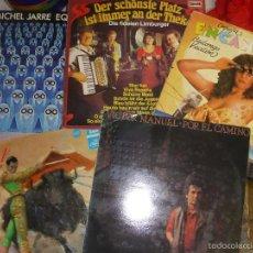 Discos de vinilo: VINILOS LPS ORIGINALES VARIOS ARTISTAS 13. Lote 56899905