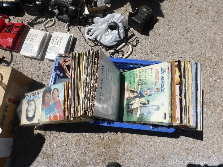 Discos de vinilo: 200 VINILOS LPS ORIGINALES VARIOS ARTISTAS 10 - Foto 2 - 56900020