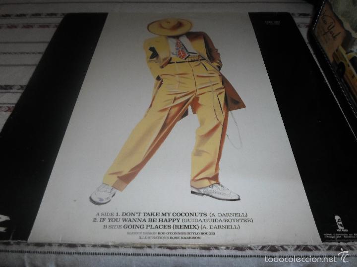 Discos de vinilo: KID CREOLE & THE COCONUTS - Foto 3 - 56912440