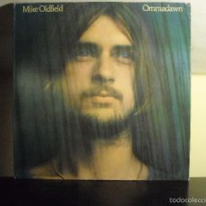 Discos de vinilo: LP VINYL - OMMADAWN (MIKE OLDFIELD) (VG+ / VG+). Lote 56921813