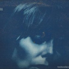 Discos de vinilo: LP JONI MITCHELL : BLUE (ORIGINAL UK, GATEFOLD ). Lote 67329993