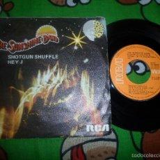 Discos de vinilo: THE SUNSHINE BAND - THE SOUND OF SUNSHINE ,SG. Lote 56930298