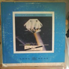 Discos de vinilo: DISCO DE VINILO BEETHOVEN - CONCERTO IN D. MAJOR OPUS 61 (PRINTED IN USA. SIN FECHA). Lote 56943556