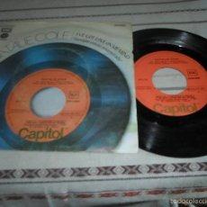 Discos de vinilo: NATALIE COLE I'VE GOT LOVE ON MY MIND. Lote 56946425