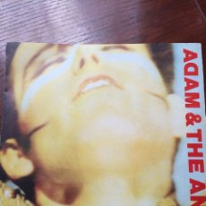 Discos de vinilo: ADAM & THE ANTS-DOG EAT DOG-PROMO NUEVO!!. Lote 56973683