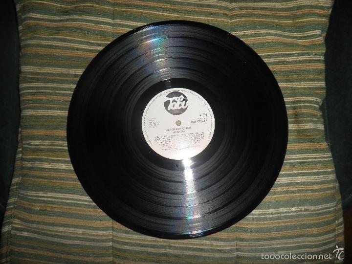 Discos de vinilo: ALEXANDER O´NEAL - HEARSAY LP - ORIGINAL HOLANDES - TABU/CBS 1987 FUNDA INT. ORIGINAL MUY NUEVO(5) - - Foto 12 - 56976242