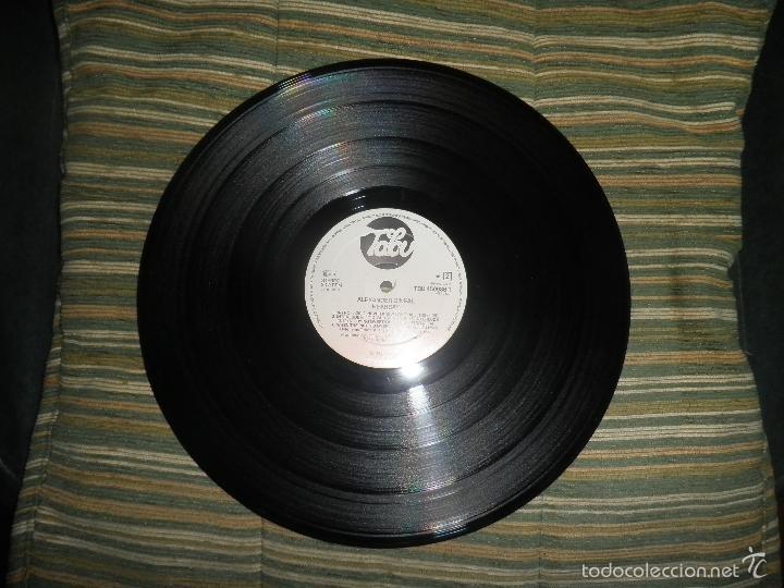 Discos de vinilo: ALEXANDER O´NEAL - HEARSAY LP - ORIGINAL HOLANDES - TABU/CBS 1987 FUNDA INT. ORIGINAL MUY NUEVO(5) - - Foto 16 - 56976242