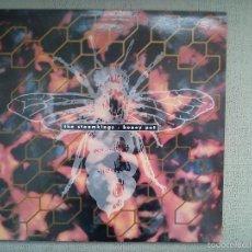 Discos de vinilo: THE STEAMKINGS -HONEY POT- (1991) LP DISCO VINILO. Lote 56980320
