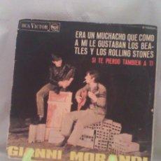 Discos de vinilo: SINGLE 7. Lote 56982557