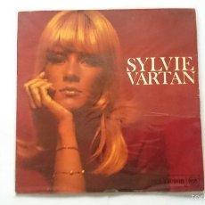 Discos de vinilo: SYLVIE VARTAN - 2'35 DE BONHEUR / 98.6 / DEUX MAINS / GIMME ME SOME LOVIN' (1967). Lote 56984048