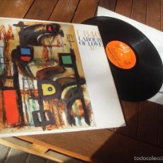 Disques de vinyle: UB40 LP LABOUR OF LOVE II MADE IN SPAIN 1984. Lote 56989687