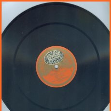 Discos de vinilo: CURSO DE FRANCÉS....DE 14 DISCOS VINILO DE 10 PULGADAS Y 75 RPM...LINGUAPHONE...PIEZAS COLECCIÓN. Lote 56993344
